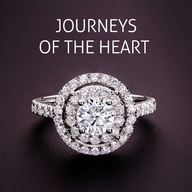 Journeys Of The Heart